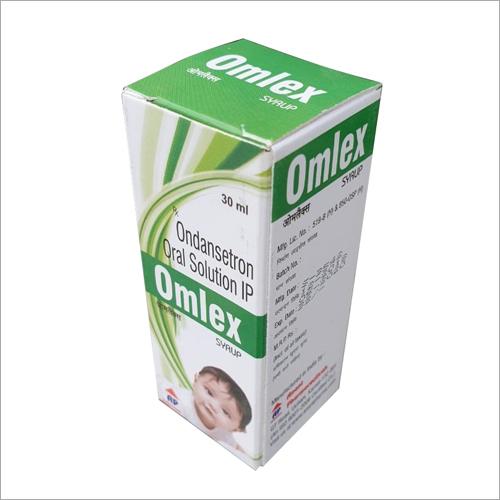 30 ml Ondansetron Oral Solution IP