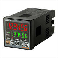 Frequency Timer Counter