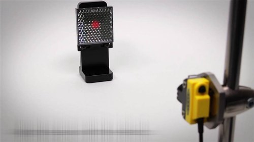 Banner QS18 Photoelectric Sensor