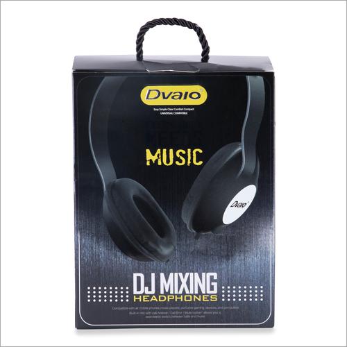 DJ Mixing Headphones
