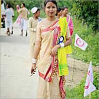 Sonowal Kacheri Gamosa