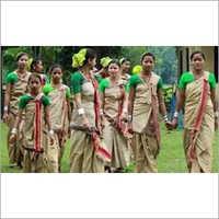Sonowal Kacheri Dress