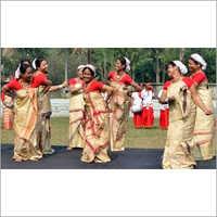 Sonowal Kacher Dress
