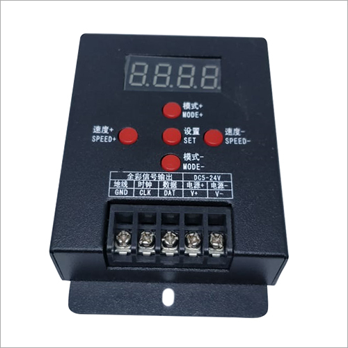 Digital LED Controller