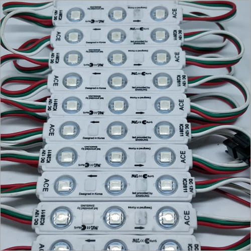 LED Pixel Module