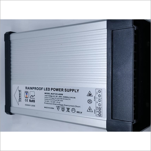Rainproof LED Power Supply