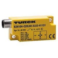 TURCK INCLINOMETER