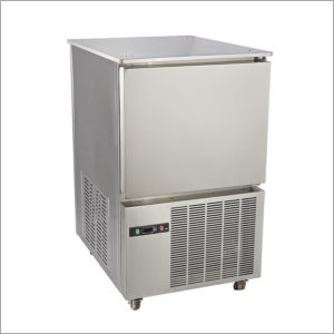 Blast Freezer Machine