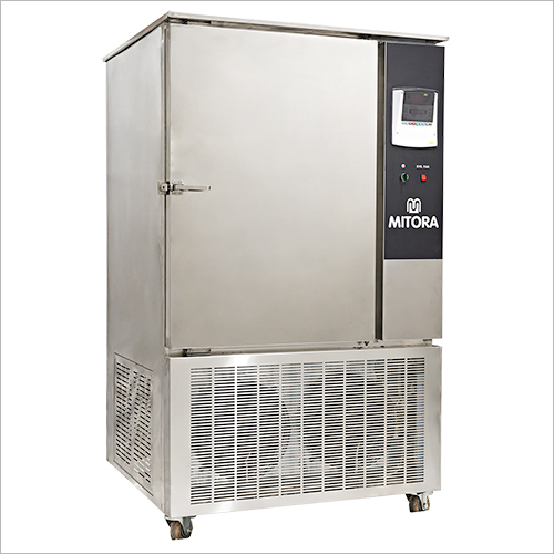 Floor Mounted Blast Chiller