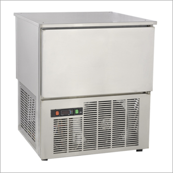 Cold Storage Blast Freezer