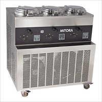Automatic Batch Freezer