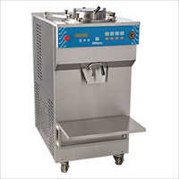 3 Phase Ice Cream Batch Freezer