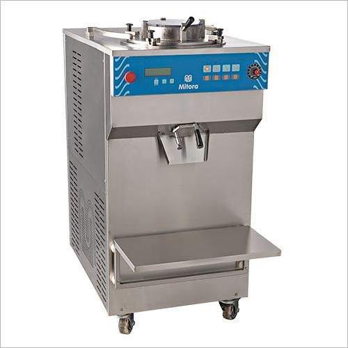 Commercial Ice Cream Batch Freezer
