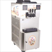 Softy Ice Cream Making Machine