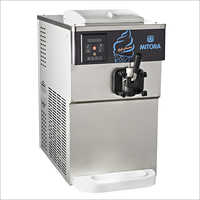 Pump Feed Soft Ice Cream Machine