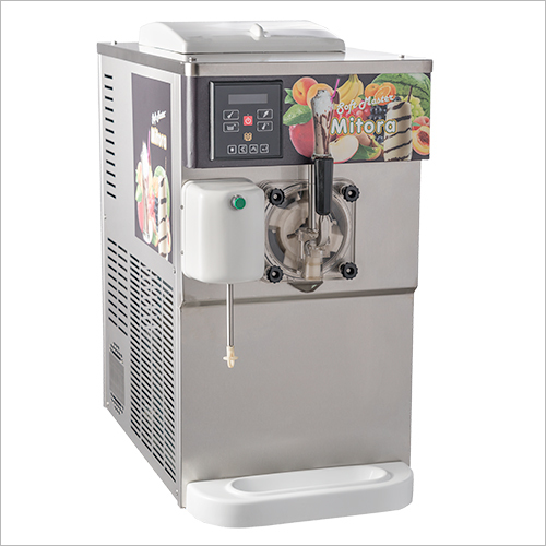 105 KG Thick Shake Machine