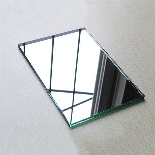 Float Wall Mirror
