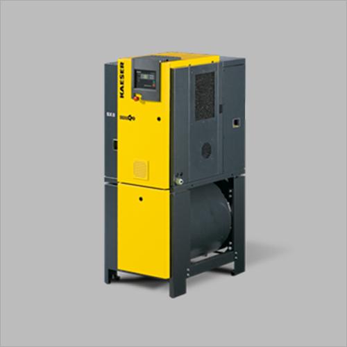 Premium Compressor Station