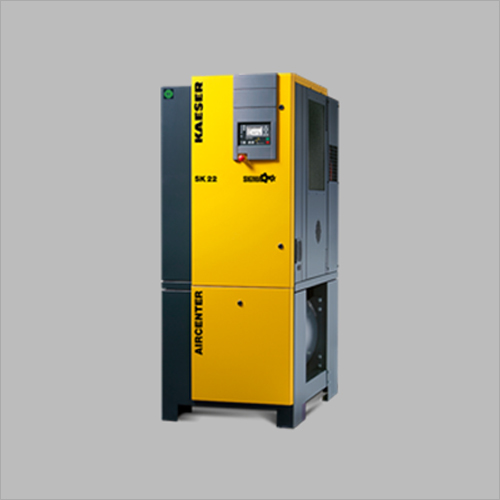 Electric Premium Air Compressed Station