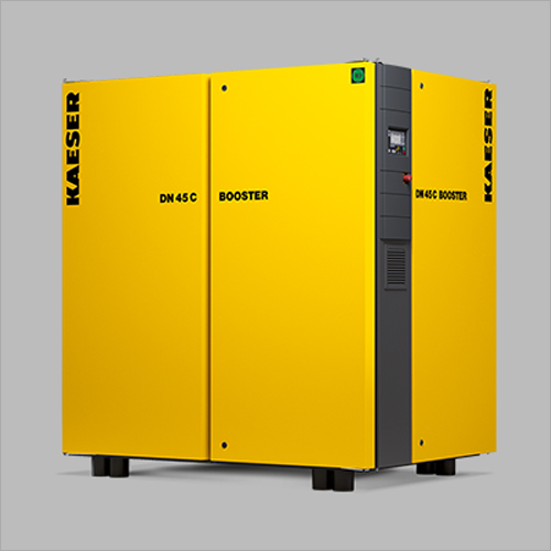 DNC Series Booster Compressor