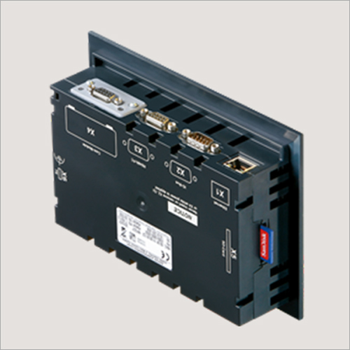 Ethernet Interface Compressors Controller