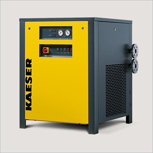 High Pressure Refrigeration Dryer