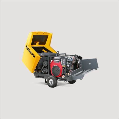 M17 Portable Compressor