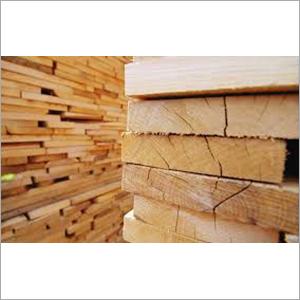 Industrial Wooden Plank