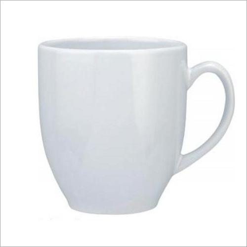 Plain Ceramic Cup