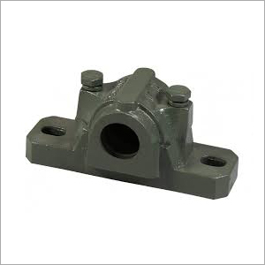 Industrial Plummer Block Bearing Housing