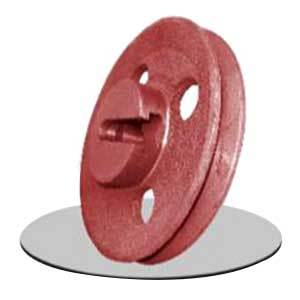 V Belt Cam Pulley