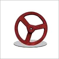 Thresher Cutter Wheel