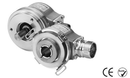 Kubler Incremental Encoder