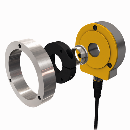 Truck Contactless Encoder