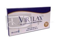 Suxamethonium Chloride Injection BP 50 mg/mL