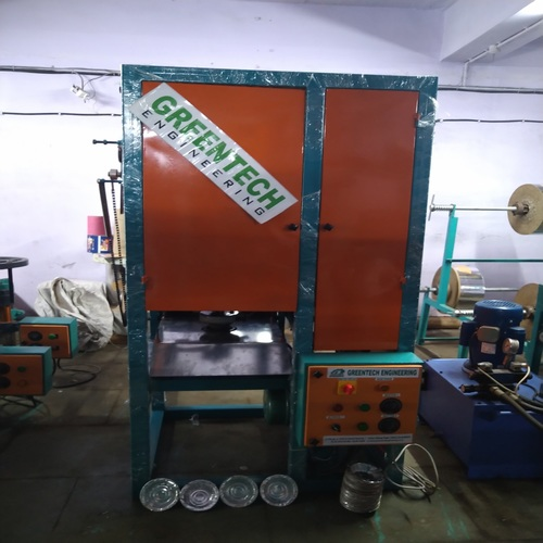 Fully Automatic Dadiya Making Machine