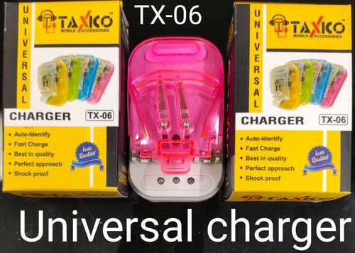 Tx-06 Universal Charger