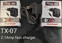 USB CHARGER (2.1AMP FAST CHARGER )