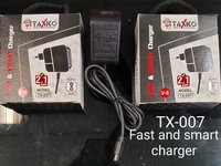 Tx-007 Usb Charger (2.1 Amp Fast Charger)