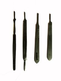 BP Handle (Scalpel knife)