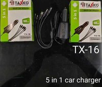 Tx-16 Car Charger