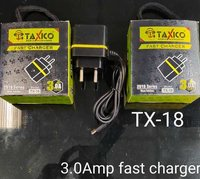 Tx- 18 Travel Charger