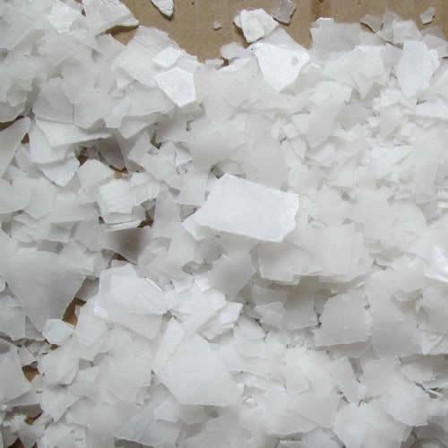 Caustic Soda Flakes 99.0%