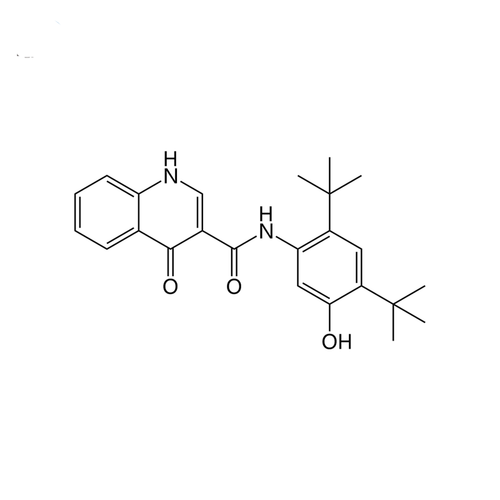 Ivacaftor Powder/ VX-770, Cas:873054-44-5
