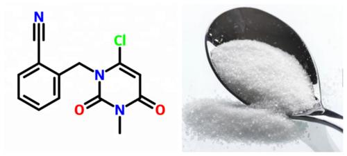 Alogliptin intermediates CAS 865758-96-9