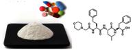 API Carfilzomib CAS 868540-16-3, (alphaS)-alpha-[(4-Morpholinylacetyl)amino]benzenebutanoyl-L-leucyl-L-phenylalanine/C31H42N4O6