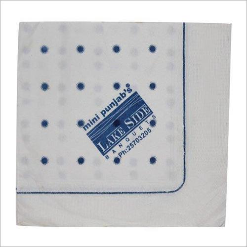 Airlaid Tissue Napkins