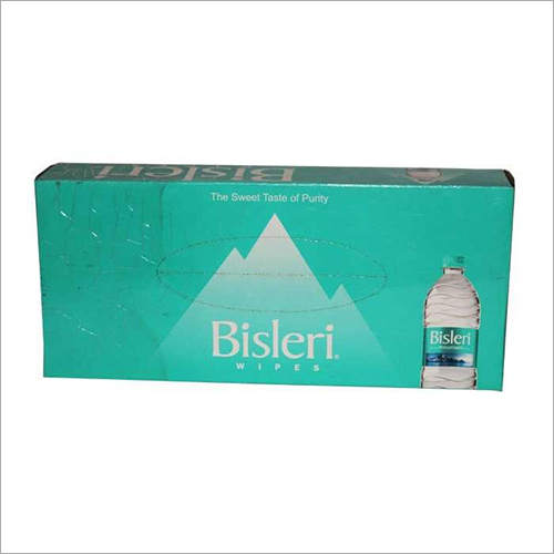 Bisleri Tissues Paper Packet