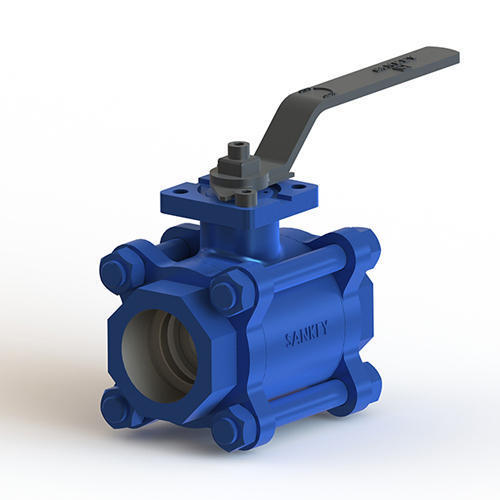 Ball Valve Upto 150 NB
