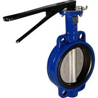 Butterfly Valve Upto 150 NB